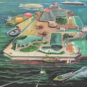 Остров курорт